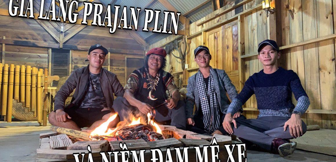 Ghé thăm Già làng Krajan Plin – Người nghệ sĩ đa tài của vùng đất Tây Nguyên