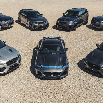 Jaguar Land Rover công bố báo cáo kinh doanh trong năm tài chính 2019/20