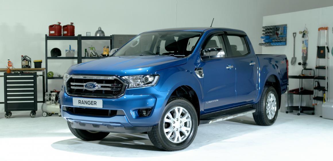 10 lưu ý từ Ford giúp bảo quản xe khi phải đậu dài ngày