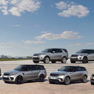 """Jaguar Land Rover triển khai chương trình """"Ưu Đãi Mùa Hè"""""""