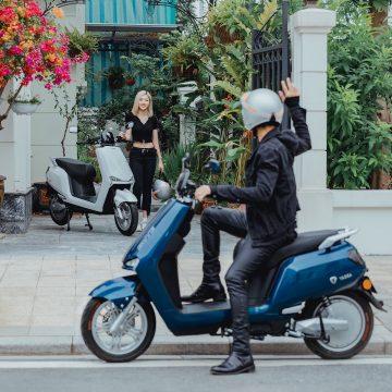 YADEA BuyE chính thức ra mắt – vận hành mạnh mẽ, quãng đường đi xa