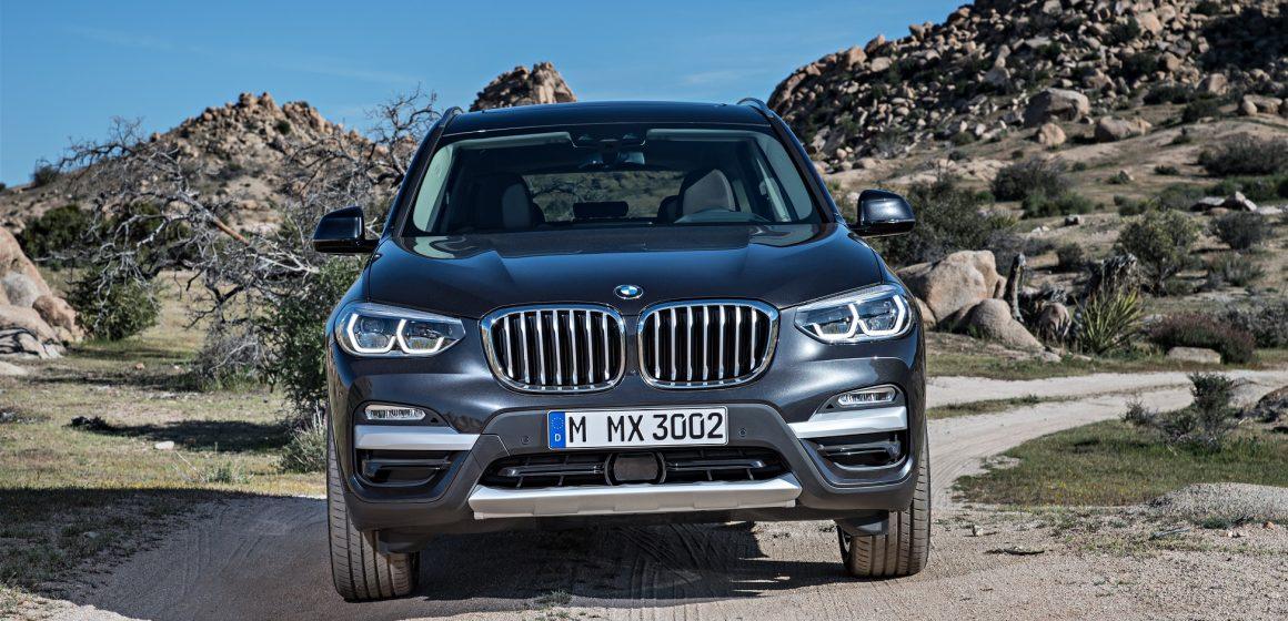 Khởi động mùa hè cùng ưu đãi dành riêng BMW Series 5 và BMW