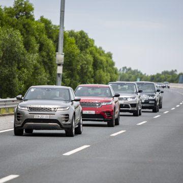 Khuyến mãi đặc biệt từ Jaguar Land Rover Việt Nam