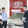 Toyota VN công bố thành tựu & các hoạt động nổi bật nửa đầu năm 2020
