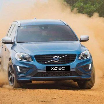 Thông báo về việc kiểm tra dây đai an toàn Volvo