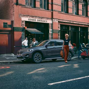 THACO áp dụng giá bán mới cho các xe BMW dòng X từ tháng 8