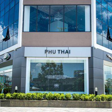 Jaguar Land Rover Việt Nam mở không gian trưng bày mới tại Hà Nội