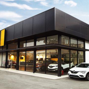 Renault – đẳng cấp Châu Âu dành cho khách hàng Việt