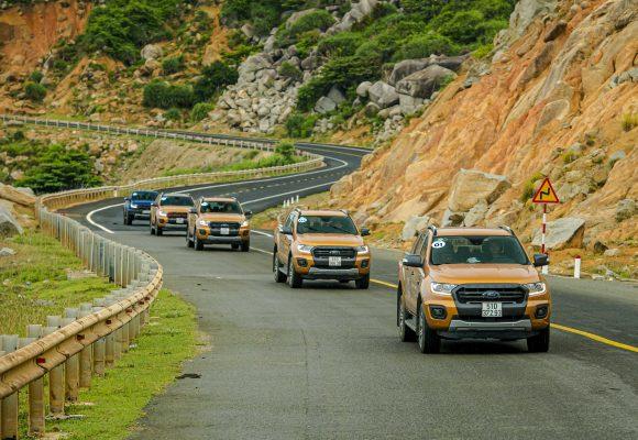 11 gợi ý dành cho tài xế mới hoặc lâu ngày không lái xe có lại được sự tự tin