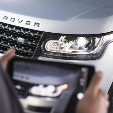 Chương trình khuyến mãi dịch vụ mùa thu từ Jaguar Land Rover Việt Nam