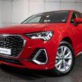 Audi VN chính thức giới thiệu Audi Q3 Sportback mới