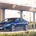 Jaguar XF mới – Đẹp, sang trọng & luôn kết nối
