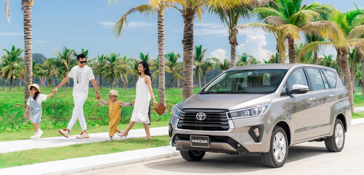 Toyota Innova và Toyota Yaris 2020: Tăng tiện nghi giá hợp lý