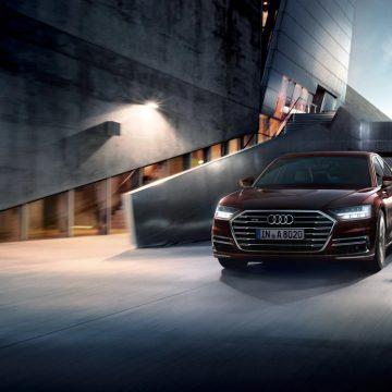 Audi Việt Nam tiến hành chương trình triệu hồi Audi A8L