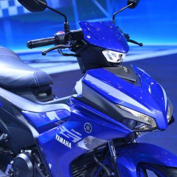 Yamaha Motor Việt Nam ra mắt Exciter 155 VVA, giá từ 46,99 triệu đồng