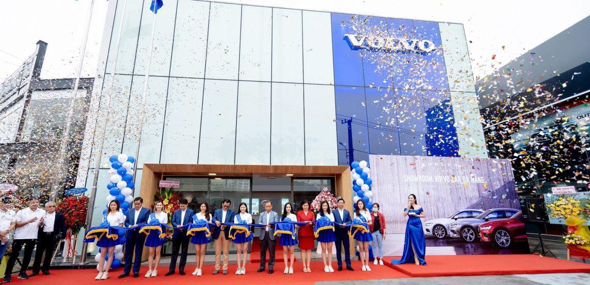 Ra mắt chính thức showroom Volvo Car tại Đà Nẵng