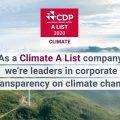 Ford được vinh danh là tập đoàn phát triển bền vững toàn cầu