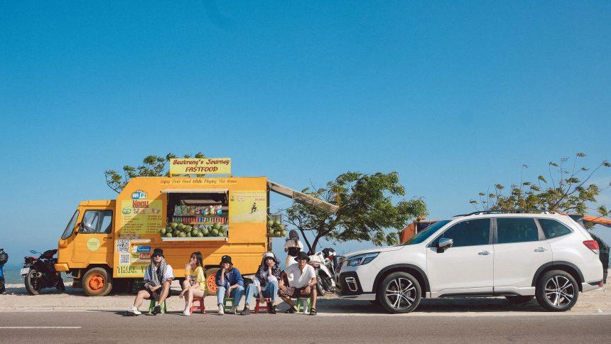 Chương trình Ưu đãi Chào Hè dành cho khách hàng Subaru trong tháng 5.2021