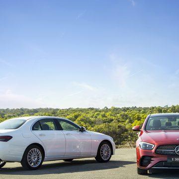 Điểm lại các mẫu xe đã được ra mắt trong  những tháng đầu năm 2021