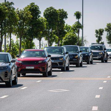 Chương trình trải nghiệm xe  Jaguar & Land Rover tại Quảng Ninh & Đà Nẵng