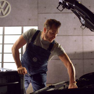 Volkswagen ưu đãi dịch vụ chính hãng trong tháng 4.2021