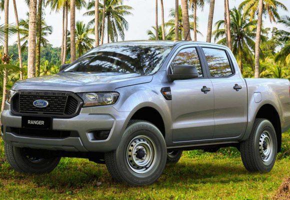 """Yếu tố đưa Ford Ranger trở thành một chiếc xe """"mạnh mẽ đậm chất Ford"""""""