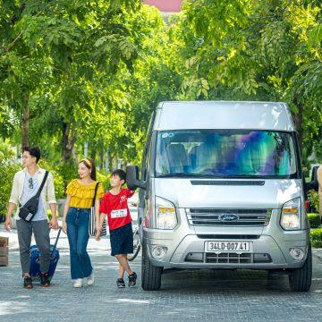 Ford Việt Nam mở rộng chế độ bảo hành cho Ford Transit lên tới 200.000 km