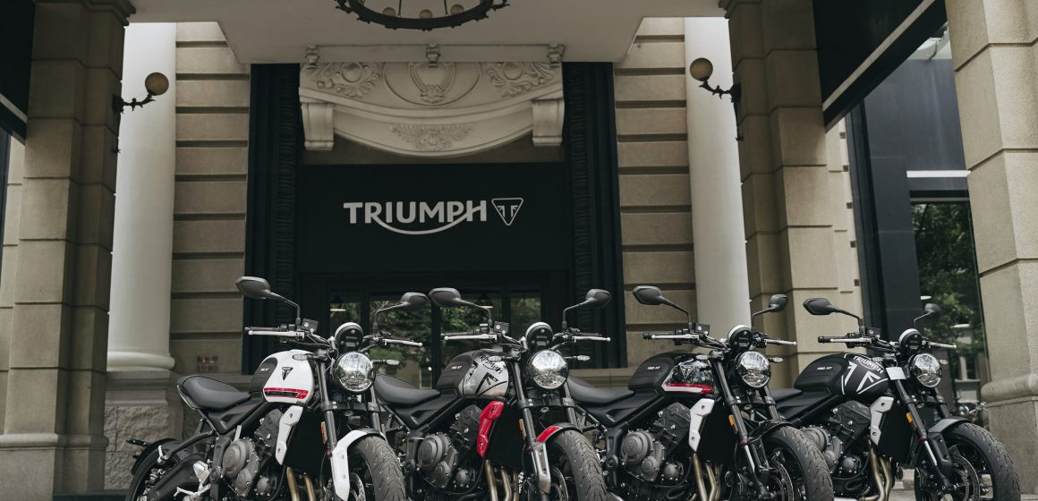 Với giá 270 triệu đồng, Triumph Trident 660 có gì nổi bật?