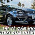 Với giá 529 triệu đồng, Suzuki Ciaz có đủ sức cạnh tranh với Vios, City, Accent?