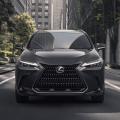 Lexus NX 2022 lộ diện, nổi bật với công nghệ Plug-in Hybrid