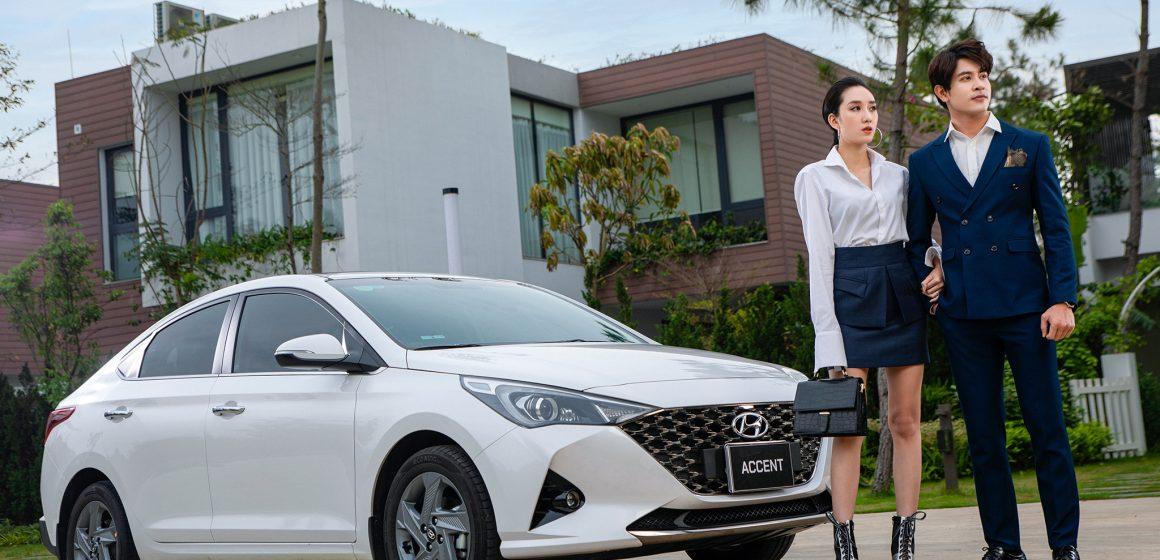 Tháng 6.2021: Hyundai Accent tiếp tục là mẫu xe bán chạy nhất của TC MOTOR
