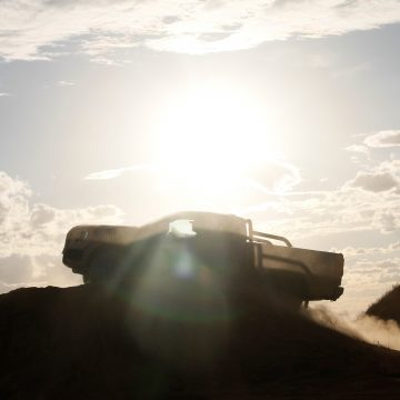 Chào đón sự xuất hiện của Ford Ranger thế hệ mới