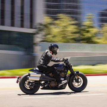 Harley-Davidson Sportster S chuẩn bị ra mắt chính thức tại Việt Nam